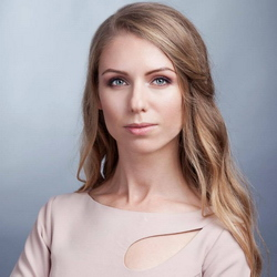 Anna Honcharenko