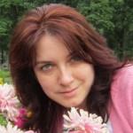 Halyna Sologub