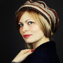 Maria Shaguri